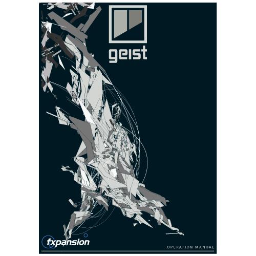 geist_manual