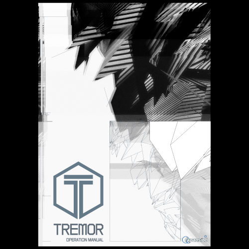 Tremor_OperationManual