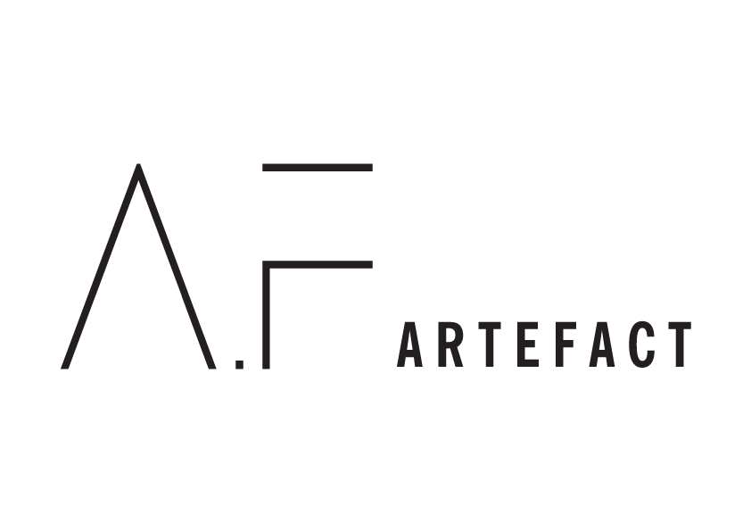 A.F Sub Logo _ black version