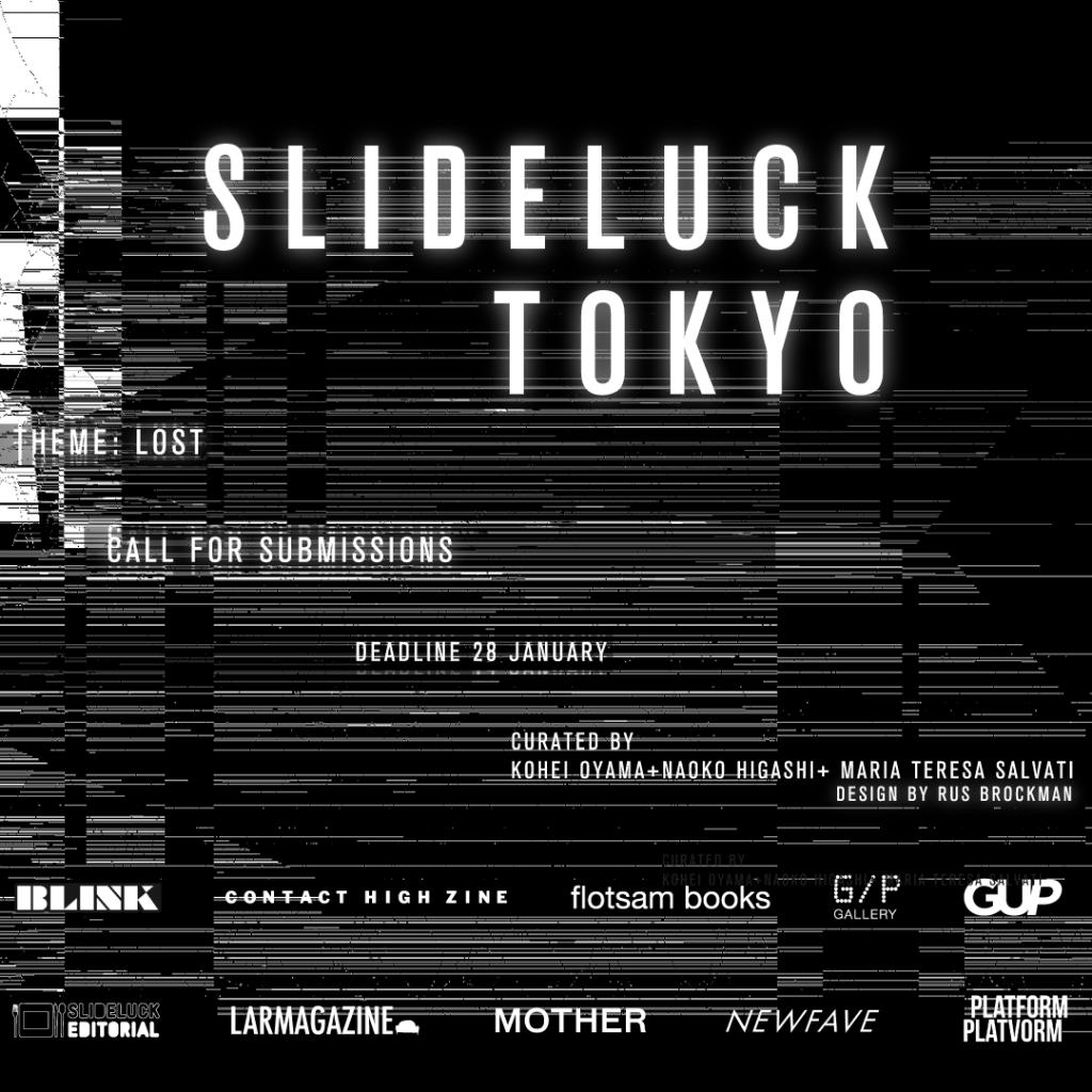Slideluck_Instagram Social Media